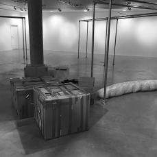 flockOmania by Zoe Robertson - exhibition set up (10)