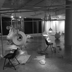 flockOmania by Zoe Robertson - exhibition set up(16)