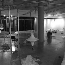 flockOmania by Zoe Robertson - exhibition set up (17)