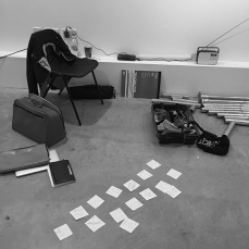 flockOmania by Zoe Robertson - exhibition set up(6)