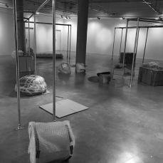 flockOmania by Zoe Robertson - exhibition set up (7)